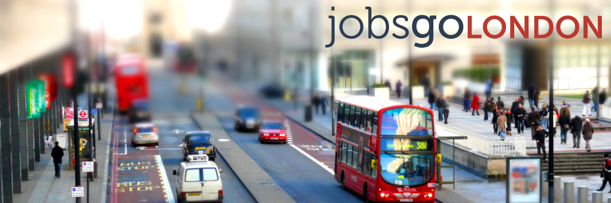 JobsgoLondon – A dedicated public sector job board for the capital
