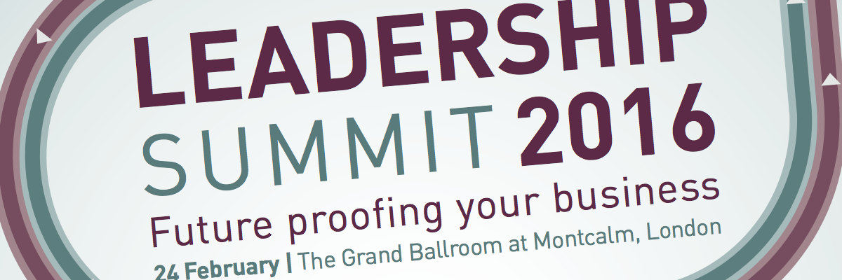 Jobsgopublic sponsoring 2016 Leadership Summit