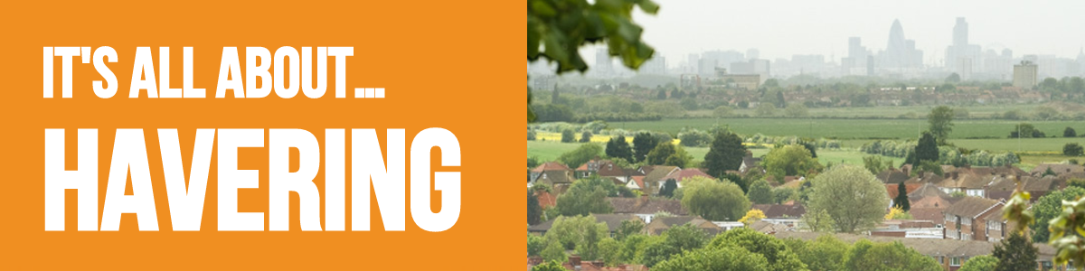It's all about Havering! – Brand new launch of joint venture careers site