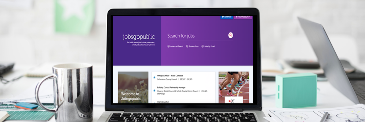 The brand-new Jobsgopublic.com